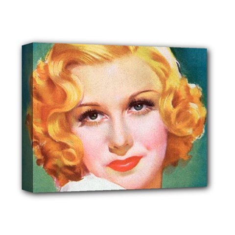 Vintage 1384354 960 720 Deluxe Canvas 14  X 11  (stretched) by vintage2030
