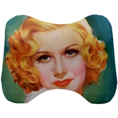 Vintage 1384354 960 720 Head Support Cushion by vintage2030