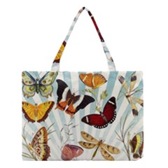 Butterfly 1064147 960 720 Medium Tote Bag