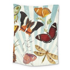 Butterfly 1064147 960 720 Medium Tapestry