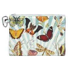 Butterfly 1064147 960 720 Canvas Cosmetic Bag (xl) by vintage2030