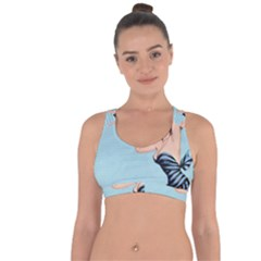Retro 1107640 960 720 Cross String Back Sports Bra