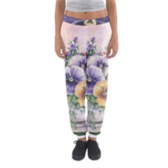 Lowers Pansy Women s Jogger Sweatpants