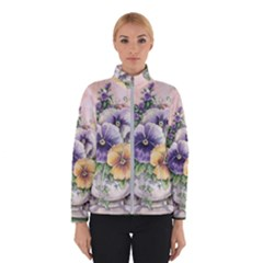 Lowers Pansy Winter Jacket