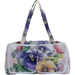 Lowers Pansy Multi Function Bag