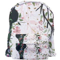 Background 1426655 1920 Giant Full Print Backpack by vintage2030