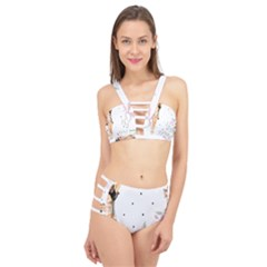 Retro 1410690 1920 Cage Up Bikini Set