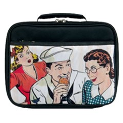 Retro 1326258 1920 Lunch Bag by vintage2030