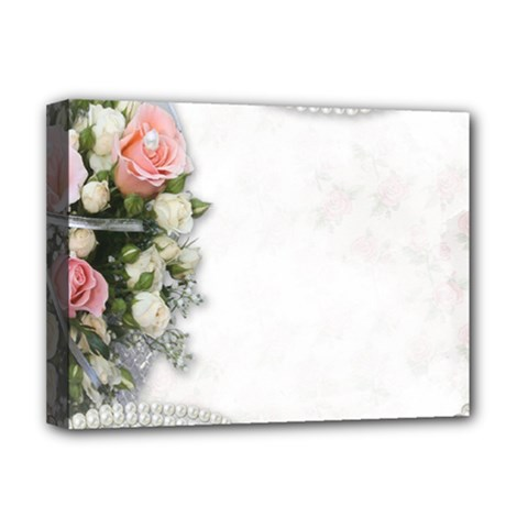 Background 1362160 1920 Deluxe Canvas 16  X 12  (stretched)  by vintage2030