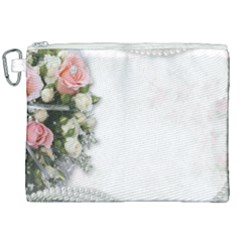 Background 1362160 1920 Canvas Cosmetic Bag (xxl) by vintage2030