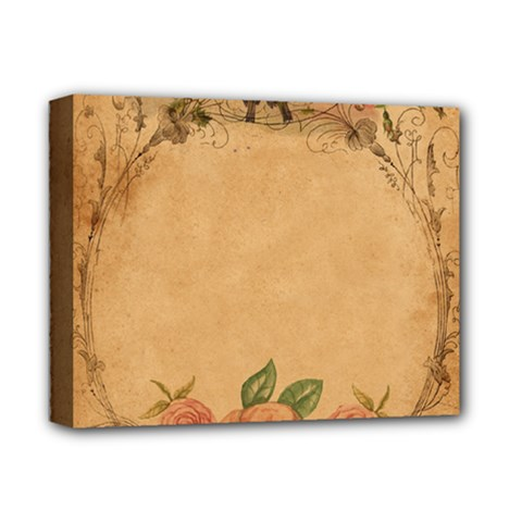 Background 1365750 1920 Deluxe Canvas 14  X 11  (stretched) by vintage2030