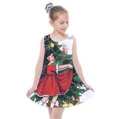 Christmas 1912802 1920 Kids  Summer Dress