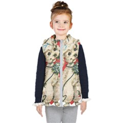 Love 1827262 1920 Kid s Hooded Puffer Vest