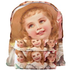 Girls 1827219 1920 Giant Full Print Backpack by vintage2030