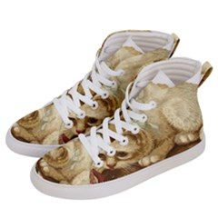 Cat 1827211 1920 Women s Hi Top Skate Sneakers by vintage2030
