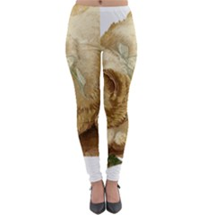 Cat 1827211 1920 Lightweight Velour Leggings