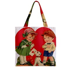 Children 1731738 1920 Grocery Tote Bag