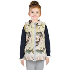Lady 1650603 1920 Kid s Hooded Puffer Vest