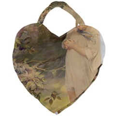 Vintage 1650586 1920 Giant Heart Shaped Tote by vintage2030