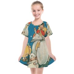 Witch 1461949 1920 Kids  Smock Dress