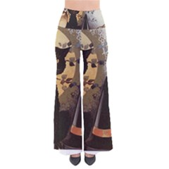 Owls 1461952 1920 So Vintage Palazzo Pants by vintage2030