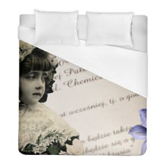 Child 1334202 1920 Duvet Cover (full/ Double Size) by vintage2030