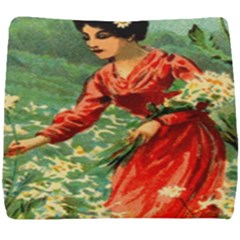 Lady 1334282 1920 Seat Cushion by vintage2030