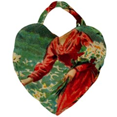 Lady 1334282 1920 Giant Heart Shaped Tote by vintage2030