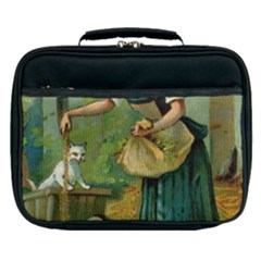 Postcard 1348470 1920 Lunch Bag by vintage2030