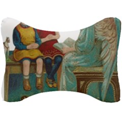 Angel 1347118 1920 Seat Head Rest Cushion by vintage2030