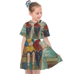 Angel 1347118 1920 Kids  Sailor Dress