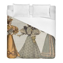 Vintage 1480642 1920 Duvet Cover (full/ Double Size)