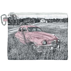 Oldtimer 166530 1920 Canvas Cosmetic Bag (xxl) by vintage2030