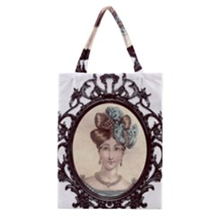 Frame 1775331 1280 Classic Tote Bag by vintage2030