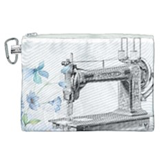Vintage 1047275 1280 Canvas Cosmetic Bag (xl) by vintage2030
