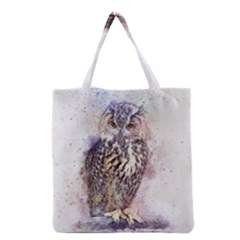 Bird 2552769 1920 Grocery Tote Bag