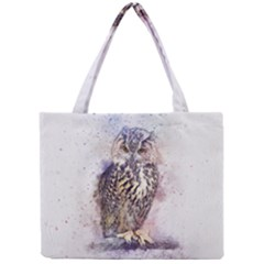 Bird 2552769 1920 Mini Tote Bag