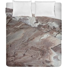Haboob Duvet Cover Double Side (california King Size) by WILLBIRDWELL