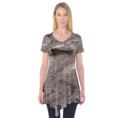 Haboob Short Sleeve Tunic