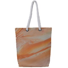 Phoenix Full Print Rope Handle Tote (small) by WILLBIRDWELL