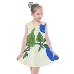 Morning Glory Kids  Summer Dress