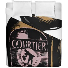 Bottle 1954419 1280 Duvet Cover Double Side (california King Size) by vintage2030