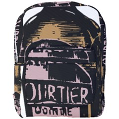 Bottle 1954419 1280 Full Print Backpack by vintage2030