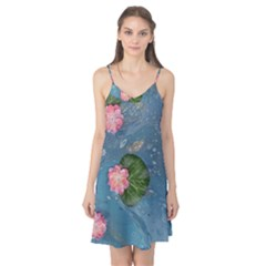 Water Lillies Camis Nightgown