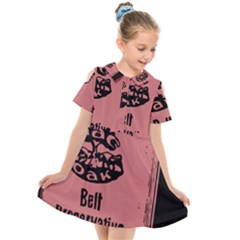 Bottle 1954414 1280 Kids  Short Sleeve Shirt Dress