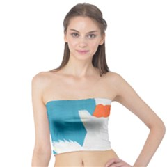 Koi Tube Top