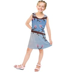 Magnolias Kids  Tunic Dress