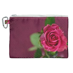 Rose 693152 1920 Canvas Cosmetic Bag (xl) by vintage2030