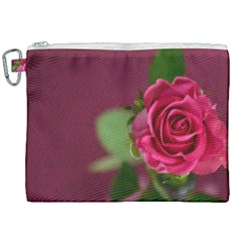 Rose 693152 1920 Canvas Cosmetic Bag (xxl) by vintage2030