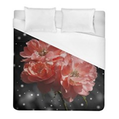 Rose 572757 1920 Duvet Cover (full/ Double Size) by vintage2030